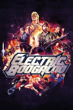 Electric Boogaloo: The Wild, Untold Story of Cannon Films-free