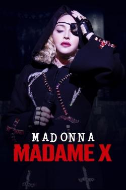 Madame X-free