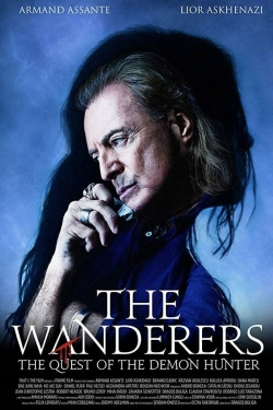 The Wanderers: The Quest of The Demon Hunter-free
