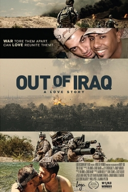 Out of Iraq: A Love Story-free