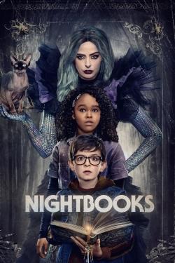 Nightbooks-free