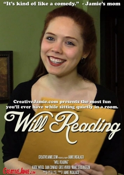 Will Reading-free