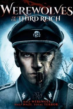 Werewolves of the Third Reich-free