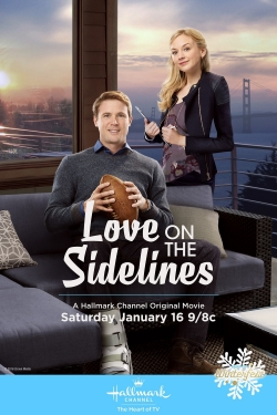 Love on the Sidelines-free