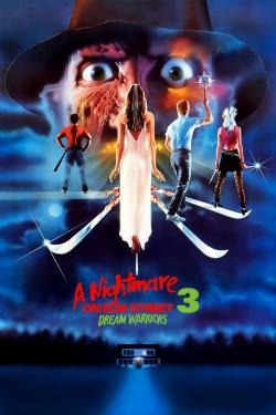 A Nightmare on Elm Street 3: Dream Warriors-free