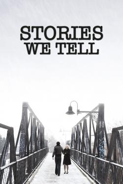 Stories We Tell-free