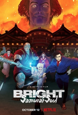 Bright: Samurai Soul-free