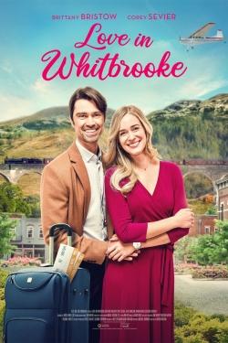 Love in Whitbrooke-free