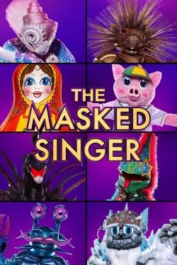 The Masked Singer-free