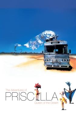 The Adventures of Priscilla, Queen of the Desert-free