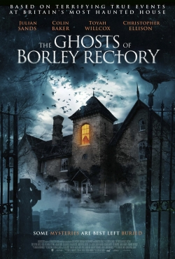 The Ghosts of Borley Rectory-free