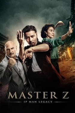 Master Z: Ip Man Legacy-free