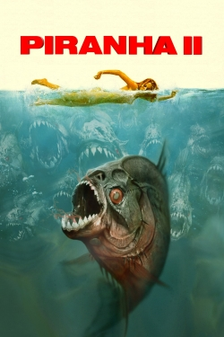 Piranha Part Two: The Spawning-free