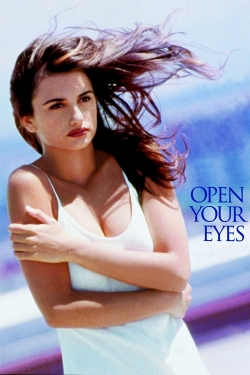 Open Your Eyes-free