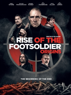 Rise of the Footsoldier: Origins-free