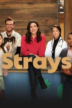 Strays-free