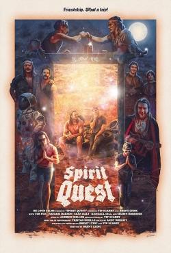 Spirit Quest-free