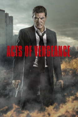 Acts of Vengeance-free