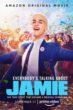 Everybody's Talking About Jamie-free
