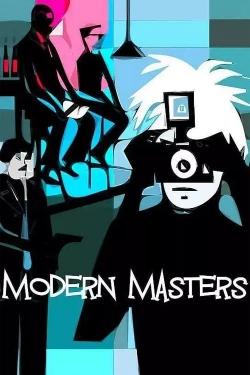 Modern Masters-free