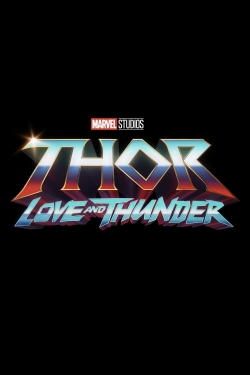 Thor: Love and Thunder-free