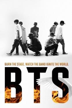 BTS: Burn the Stage-free