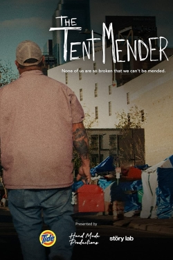The Tent Mender-free