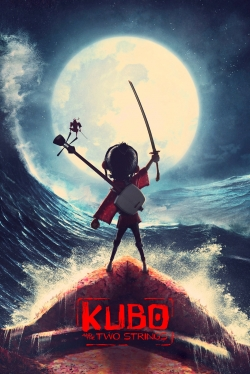 Kubo and the Two Strings-free