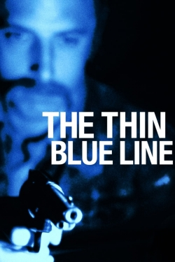 The Thin Blue Line-free