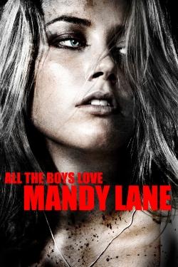 All the Boys Love Mandy Lane-free