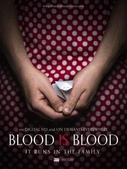 Blood Is Blood-free