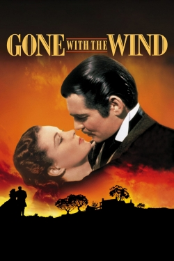 Gone with the Wind-free