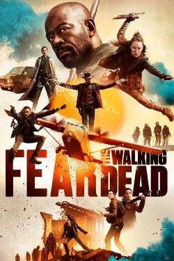 Fear the Walking Dead-free