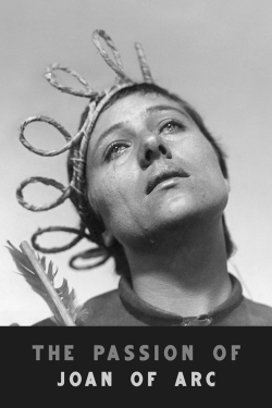 The Passion of Joan of Arc-free