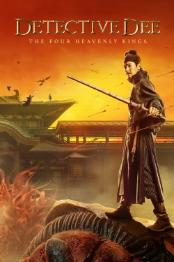 Detective Dee: The Four Heavenly Kings-free