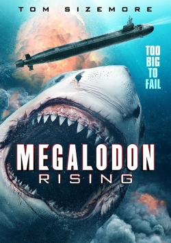 Megalodon Rising-free