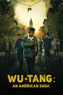 Wu-Tang: An American Saga-free