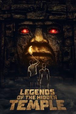 Legends of the Hidden Temple-free