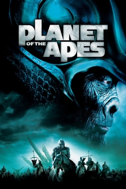 Planet of the Apes-free