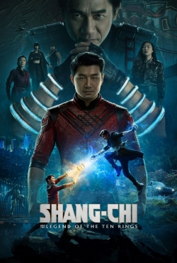 Shang-Chi and the Legend of the Ten Rings-free