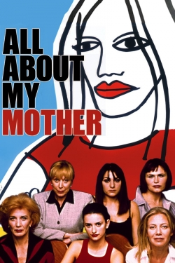 All About My Mother-free