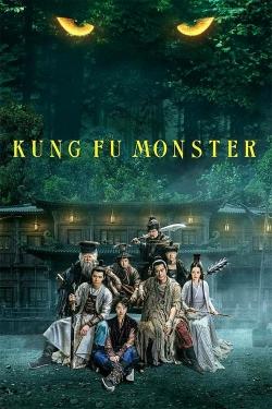 Kung Fu Monster-free