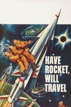Have Rocket, Will Travel-free