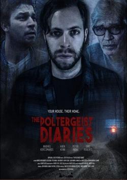 The Poltergeist Diaries-free