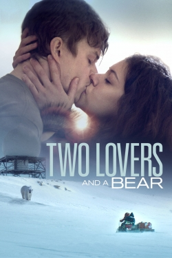 Two Lovers and a Bear-free