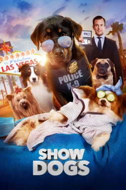 Show Dogs-free