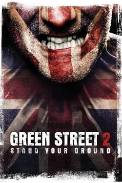 Green Street Hooligans 2-free