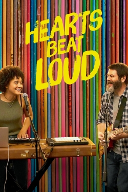 Hearts Beat Loud-free