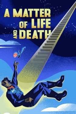 A Matter of Life and Death-free
