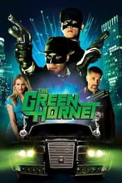 The Green Hornet-free